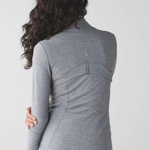Lululemon Define Jacket *Brushed Size 8